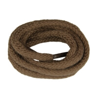 Dark Brown Sport Shoe Laces