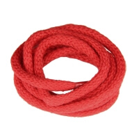 Red Sport Shoe Laces