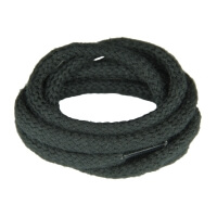 Black Sport Shoe Laces