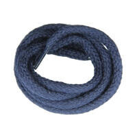 Navy Blue Sport Shoe Laces