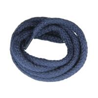 Navy Blue Sport Shoe Laces