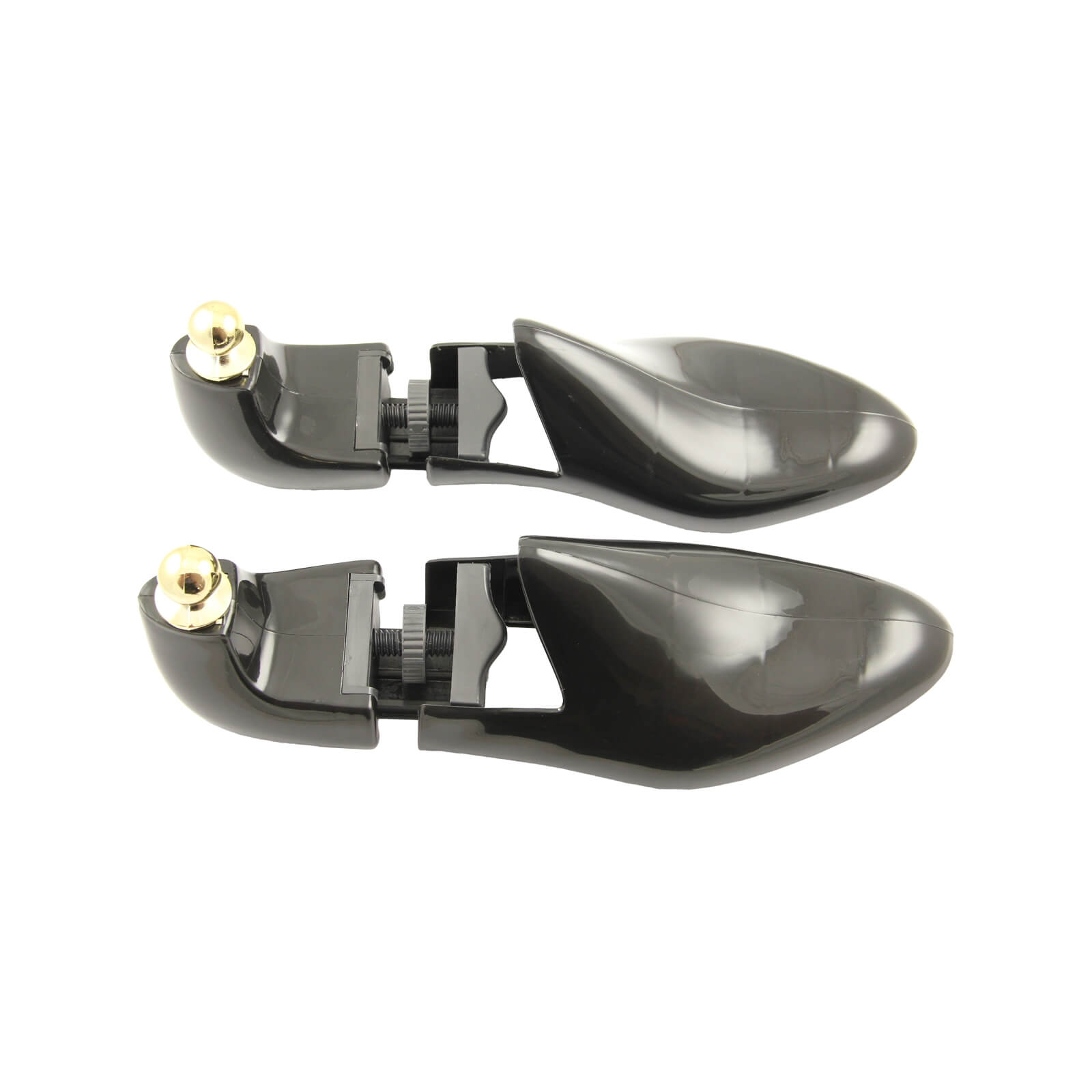 plastic shoe trees for