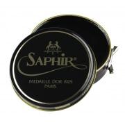 Saphir Medaille d'Or Dark Brown Shoe Polish 100ml