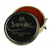 Saphir Medaille d'Or Brandy Shoe Polish 100ml