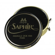 Saphir Medaille d'Or Dark Green Shoe Polish 100ml