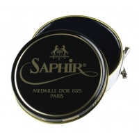 Saphir Medaille d'Or Grey Shoe Polish 100ml