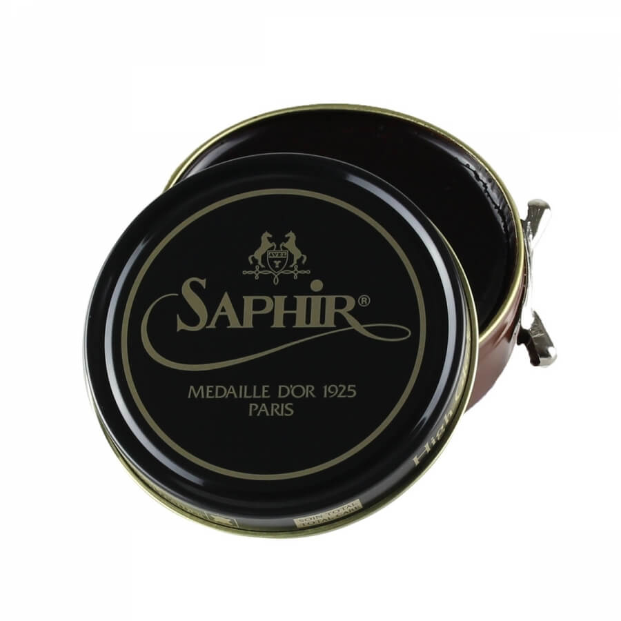 Saphir Medaille d'Or Havana Shoe Polish 50ml