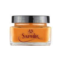 Saphir Medaille d'Or Light Brown Shoe Cream