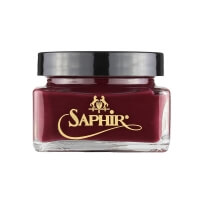 Saphir Medaille d'Or Hermes Red Shoe Cream