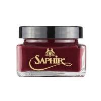 Saphir Medaille d'Or Hermes Red Shoe Cream
