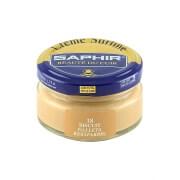 Cirage beige biscuit SAPHIR - Crème Surfine