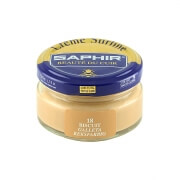Saphir Biscuit Beige Superfine Shoe Cream