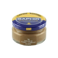 Saphir Camel Beige Superfine Shoe Cream