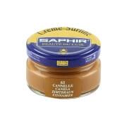 Cirage marron canelle SAPHIR - Crème Surfine