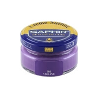 Saphir Dark Purple Superfine Shoe Cream