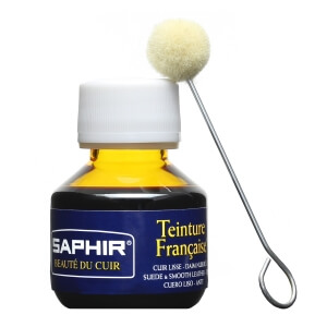 Saphir Fawn Base Shoe Dye 50ml