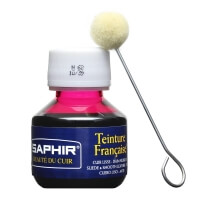 Saphir Purple Base Shoe Dye 50ml