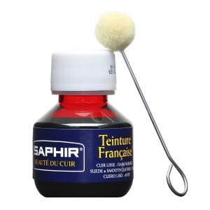 Teinture SAPHIR Bordeaux 50ml