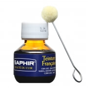 Saphir Brown Shoe Dye 50ml