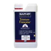 Saphir Yellow Base Shoe Dye 500ml