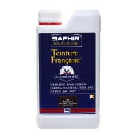 Teinture SAPHIR Bordeaux 500ml