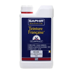 Saphir Colour Lightening Shoe Dye 500ml