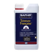 Saphir Dark Brown Shoe Dye 500ml