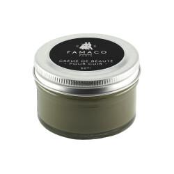 Crème de cirage FAMACO Algue