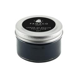 Crème de cirage FAMACO Bleu marine