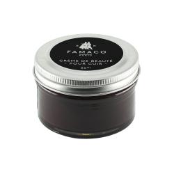 Crème de cirage FAMACO Bordeaux