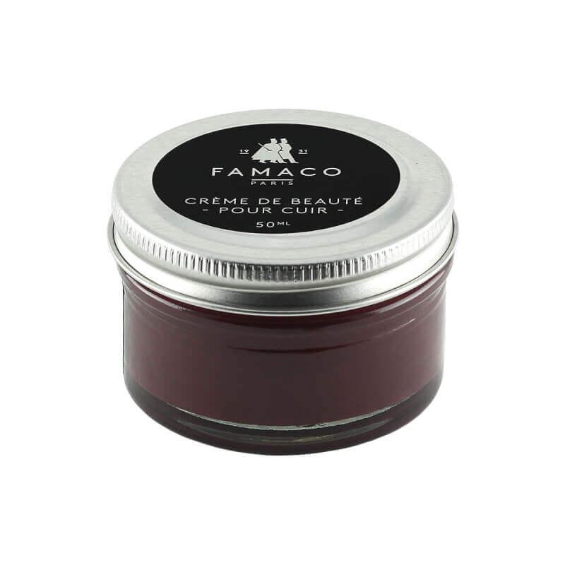 Crème de cirage FAMACO Carnéol