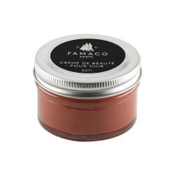 Crème de cirage FAMACO Fauve