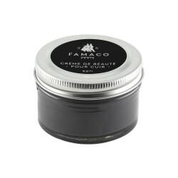 Famaco Flannel Shoe Cream