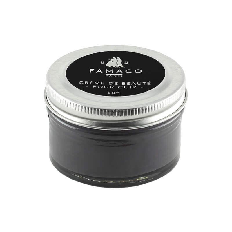 Crème de cirage FAMACO Flanelle