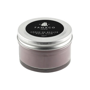 Famaco Wisteria Shoe Cream