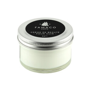 Famaco Neutral Shoe Cream