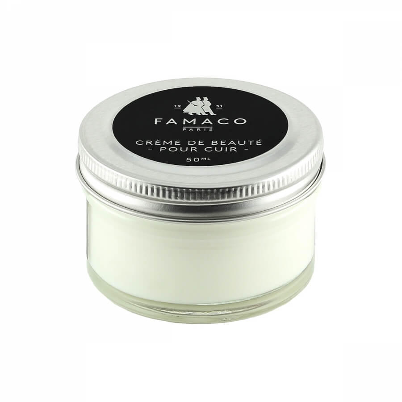 Crème de cirage FAMACO Dauphine