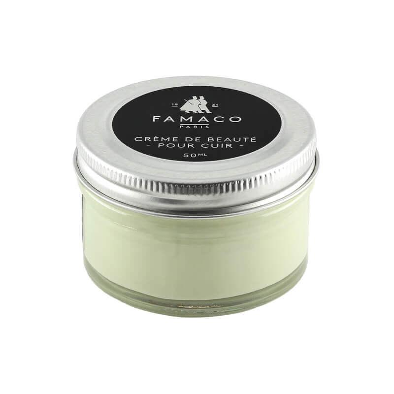 Crème de cirage FAMACO Lido