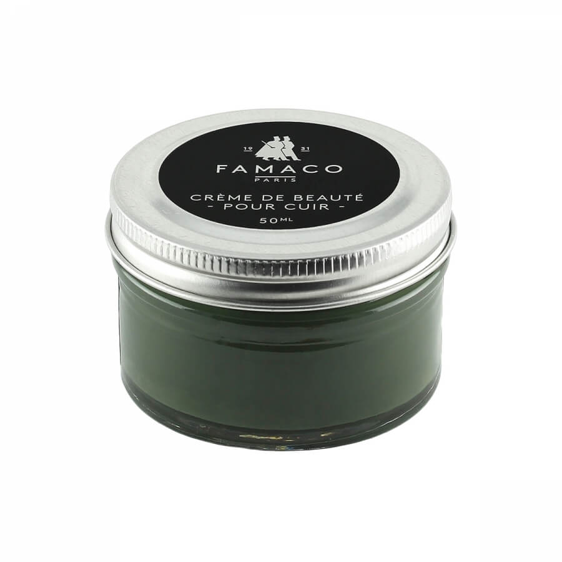 Crème de cirage FAMACO Loden