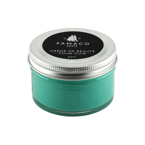 Famaco Mint Shoe Cream