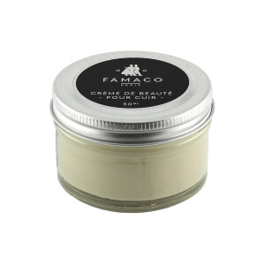 Famaco Putty Shoe Cream