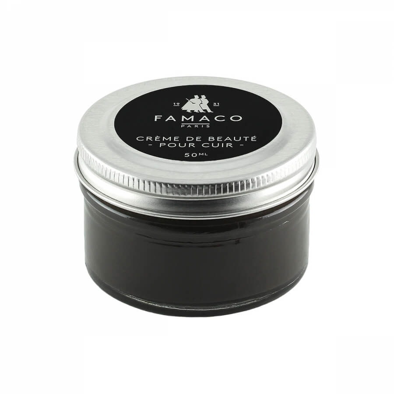 Crème de cirage FAMACO Minéral