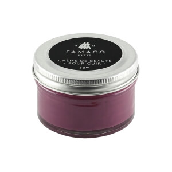 Famaco Blueberry Shoe Cream
