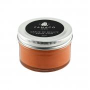 Crème de cirage FAMACO Orange