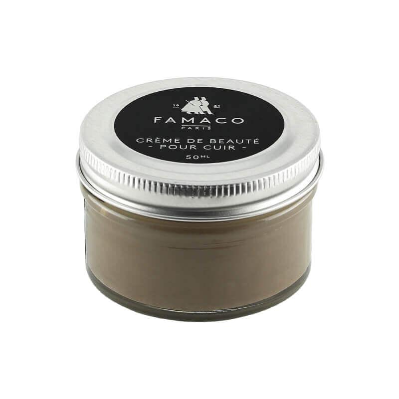 Crème de cirage FAMACO Poivre