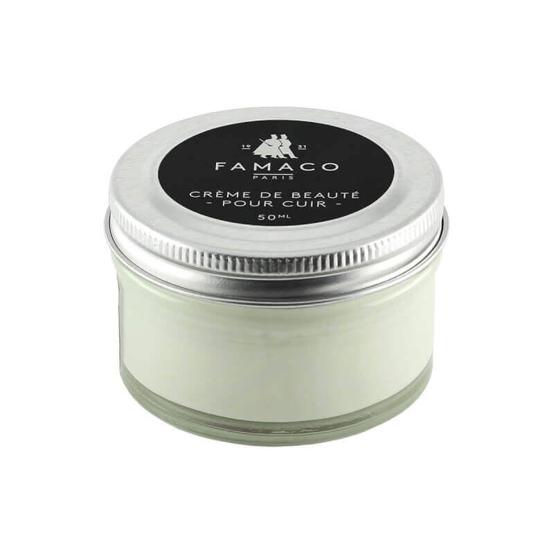 Crème de cirage FAMACO Polaire