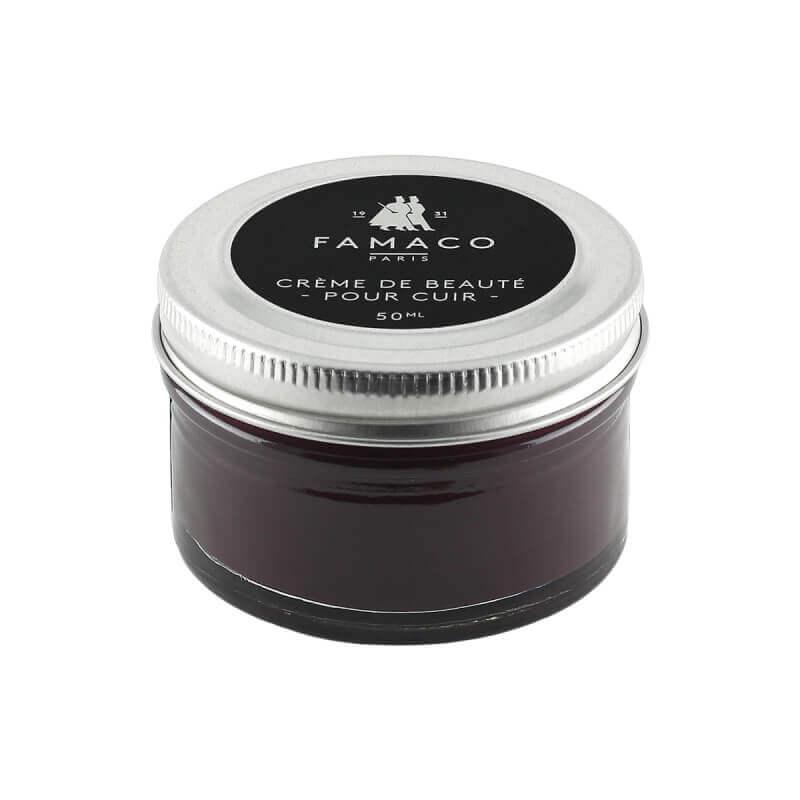 Crème de cirage FAMACO Prune
