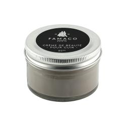 Crème de cirage FAMACO Taupe