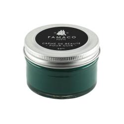 Famaco Thuja Green Shoe Cream