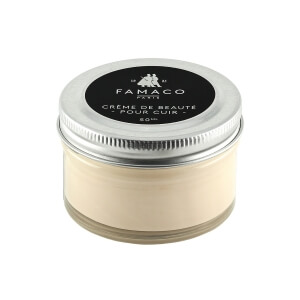 Famaco Champagne Shoe Cream